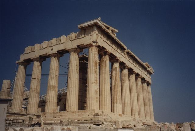 Cradle of ancientdemocracy?