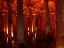 Underground Cistern11