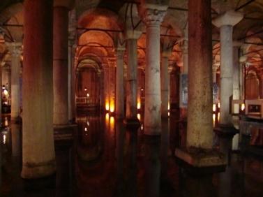 Underground Cistern12