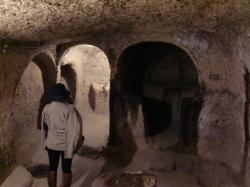Underground City Kaymakli1