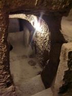 Underground City Kaymakli2