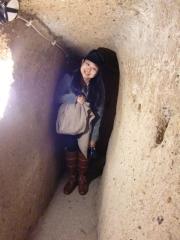 Underground City Kaymakli5
