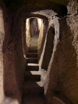 Underground City Kaymakli6