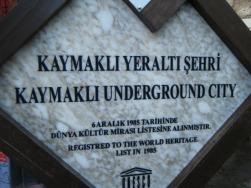 Underground City Kaymakli7