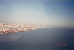 View from Abril bridge1