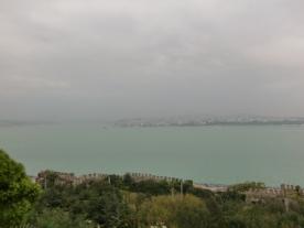 View of Bosphorus1