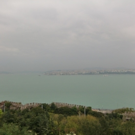 View of Bosphorus1