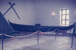 Viking Ship museum 6