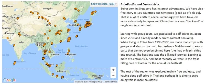 Asia Pacific (Dec-17)