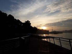 Bukit Chermin Boardwalk 9