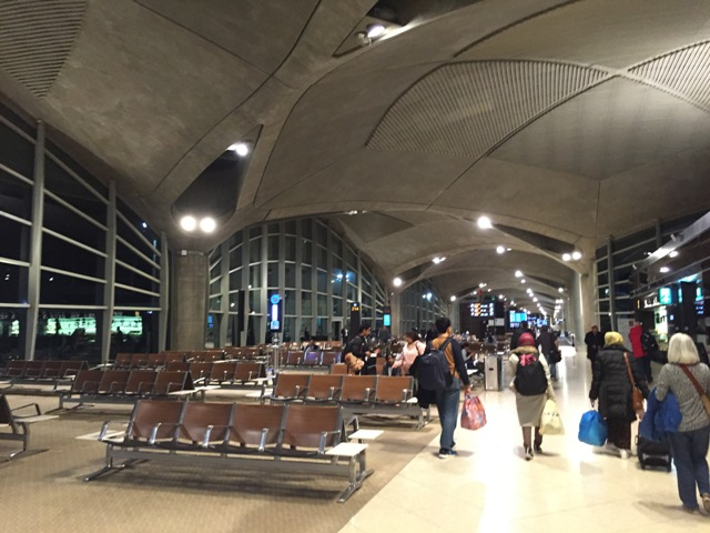 Amman airport 1