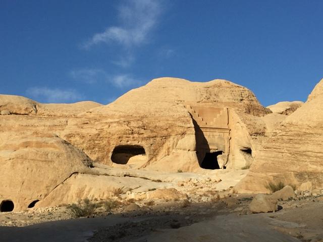 Bab Al Siq 12