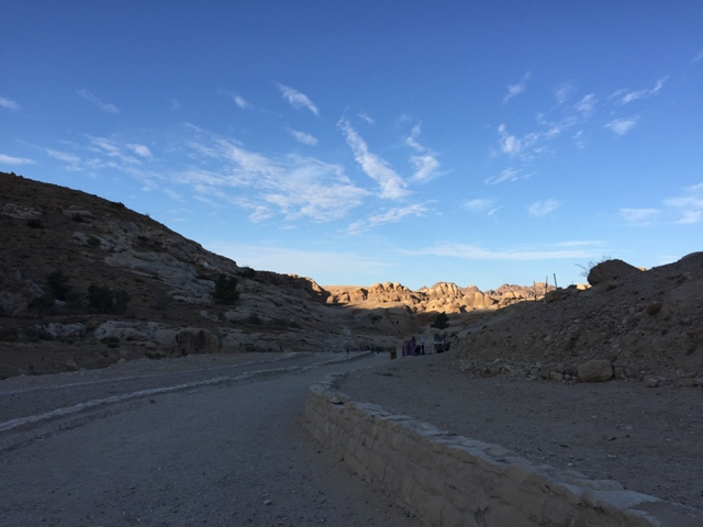 Bab Al Siq 3