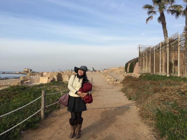 Caesarea 4