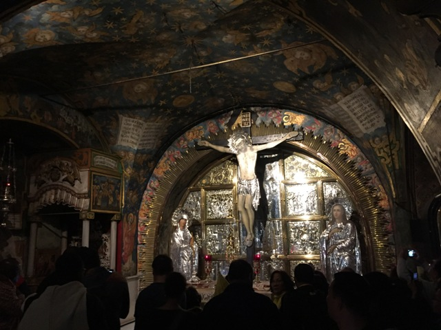Church of Holy Sepulcher11