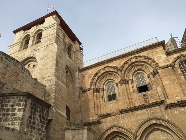 Church of Holy Sepulcher2