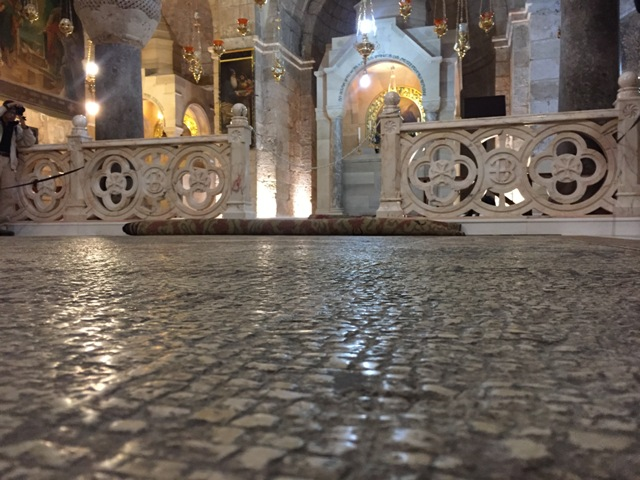 Church of Holy Sepulcher40