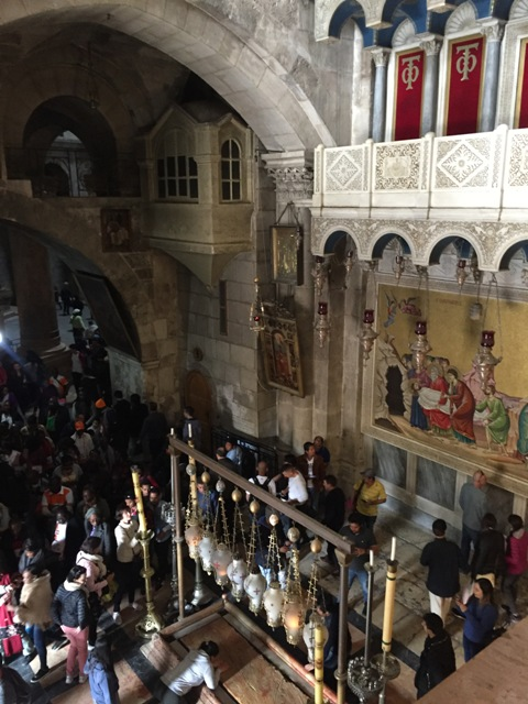 Church of Holy Sepulcher6