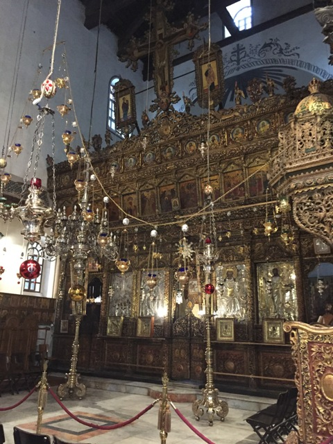 Church of Nativity 13