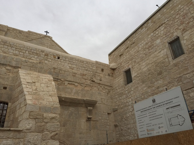 Church of Nativity 2
