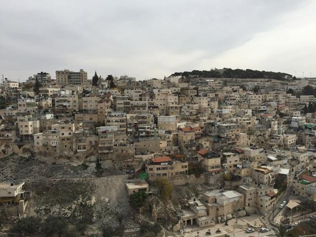 City of David 27
