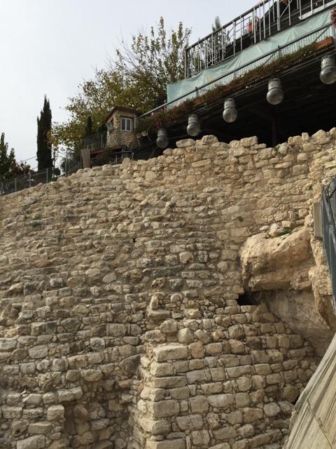City of David 35