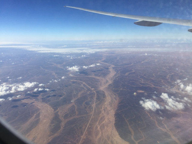 Enroute to Amman13