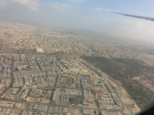Flying out of Dubai3
