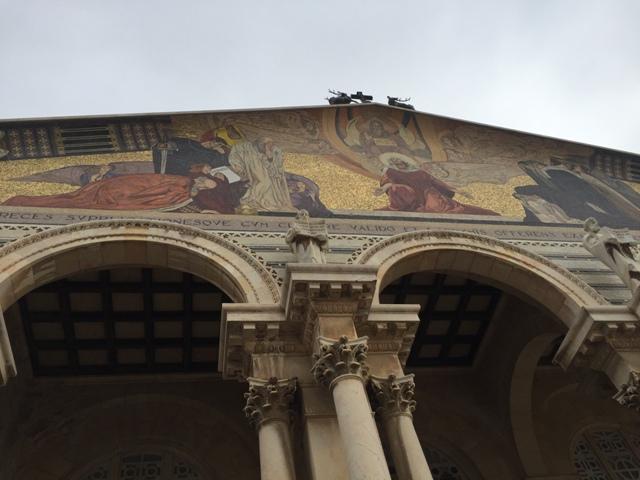 Garden of Gethsemane2