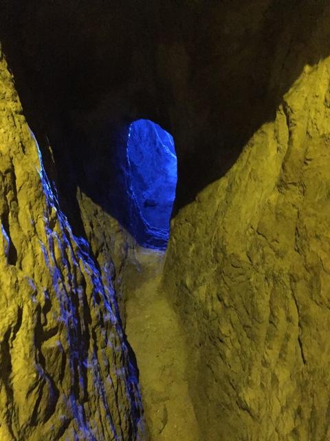 Hezekiah tunnel 32