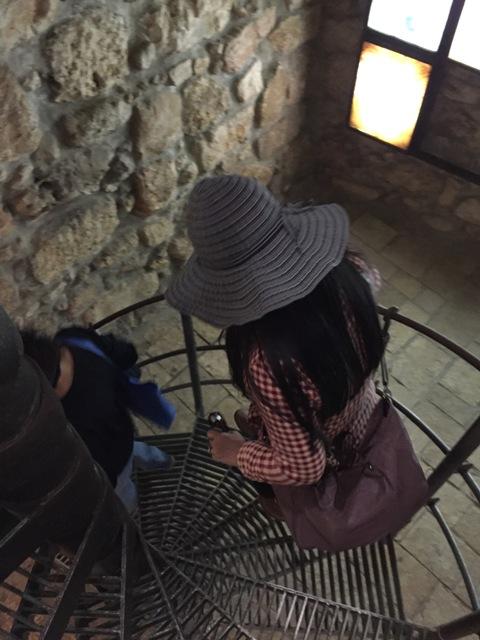 Hezekiah tunnel 5