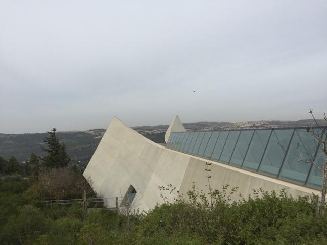 Holocaust museum 17