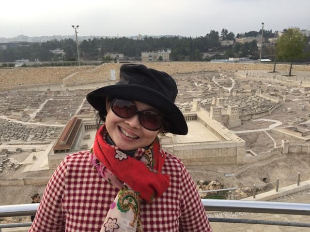 Israel museum 4