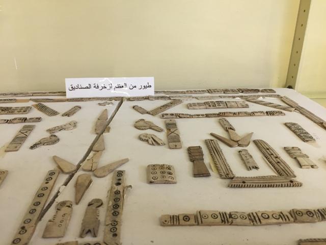 Jordan Archaelogical musuem10