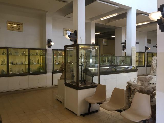 Jordan Archaelogical musuem37