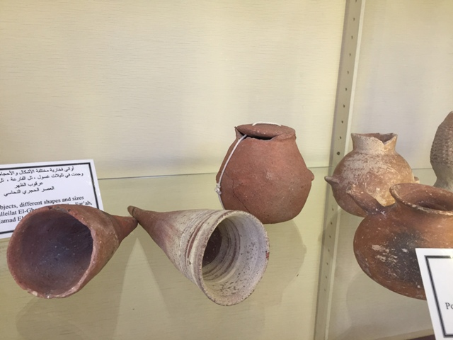 Jordan Archaelogical musuem6