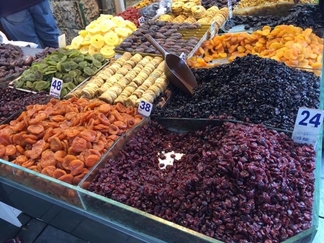 Machane Yehuda market 18