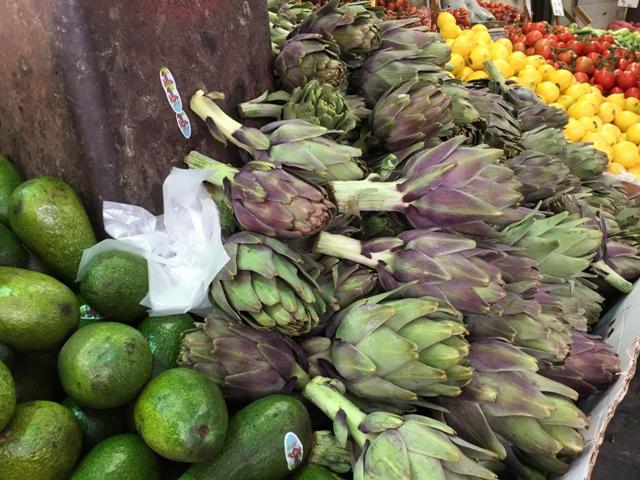 Machane Yehuda market 20