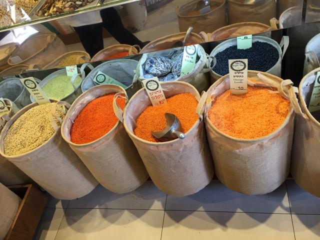 Machane Yehuda market 23