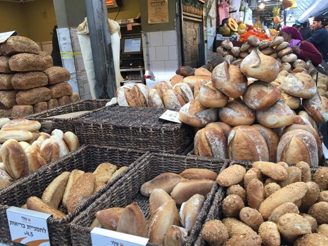 Machane Yehuda market 33