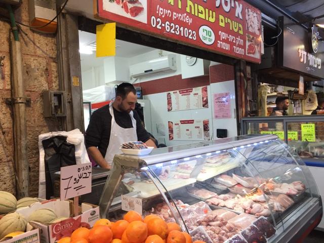 Machane Yehuda market 35