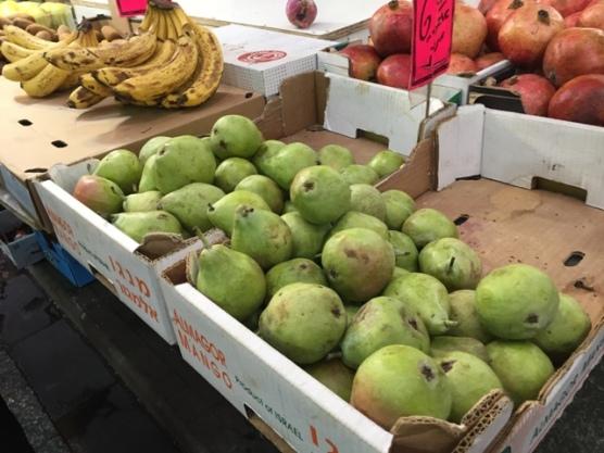 Machane Yehuda market 36