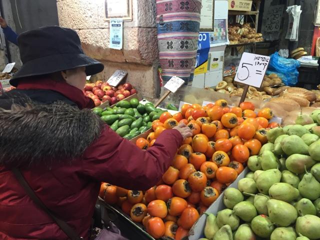 Machane Yehuda market 40