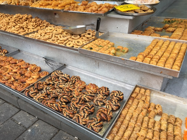 Machane Yehuda market 7