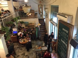 Machneyuda restaurant15