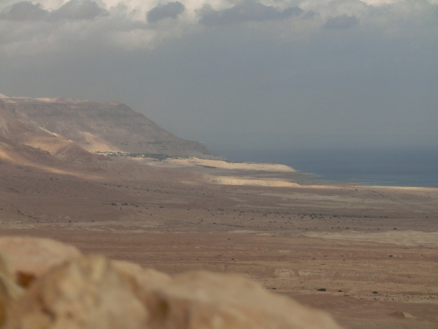 Masada main square 13