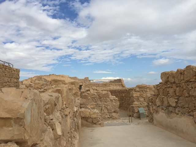 Masada store complex 3