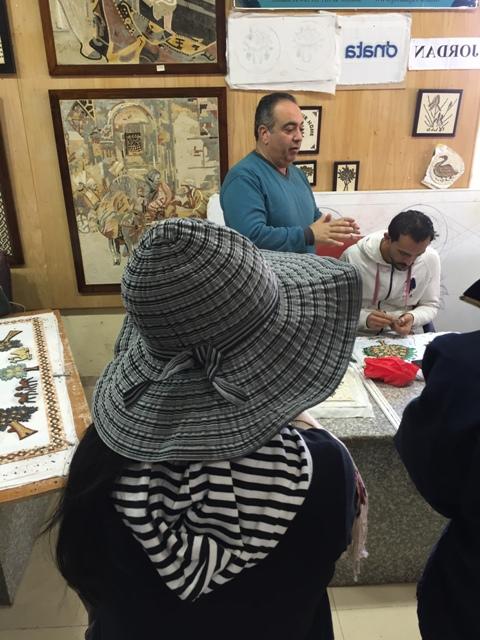 Mosaic Workshop5