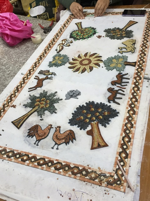Mosaic Workshop6