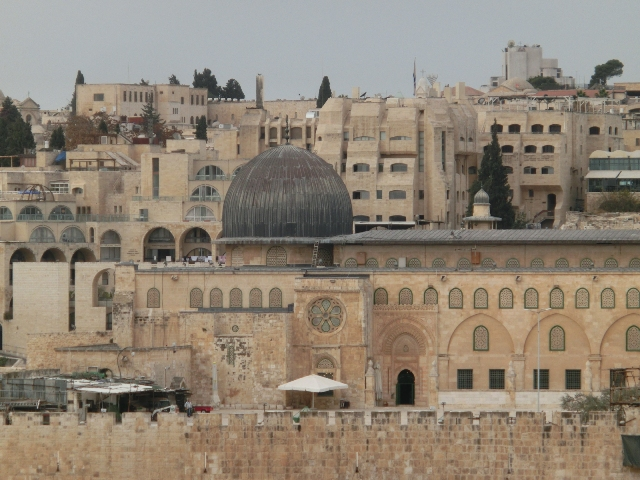 Mt of Olives view of Jerusalem40